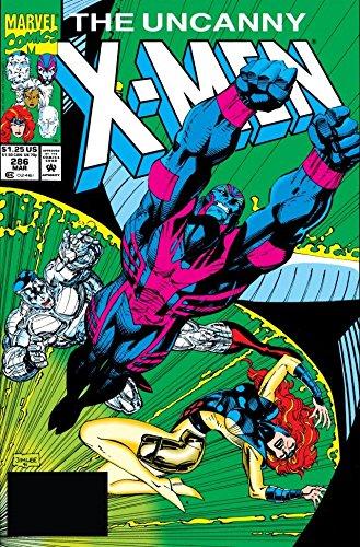 Uncanny X-Men (1963-2011) #286