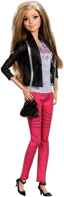 22 opinioni per Barbie CFM76- Barbie Style Barbie 2
