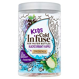 Twinings Kids Cold Infuse Blackcurrant and Apple 12 Bags