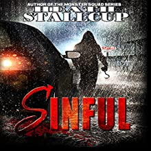 Sinful Audiobook by Heath Stallcup Narrated by Rick Gregory