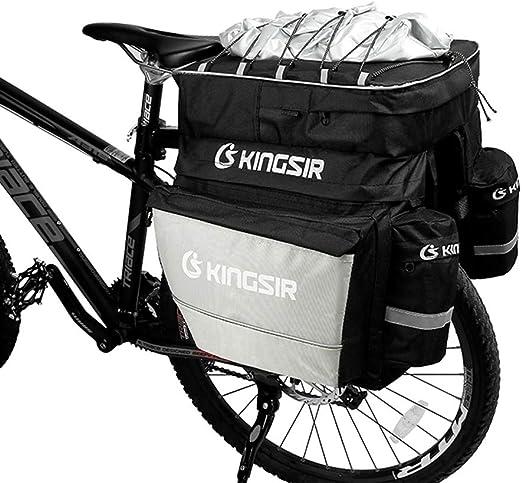 LIYG Bolsa De Bicicleta For Bicicleta Cesta De Bicicleta ...