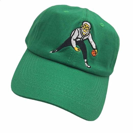 19f3b383d5f Amazon.com  Uncle Drew Basketball Dad Hat Adjustable Plain Cap