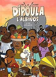 Dipoula, Tome 3 : La vie gabonaise