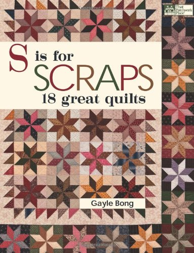 S is for Scraps: 18 Great ()