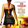 The Witch with No Name  (The Hollows series, Book 13)