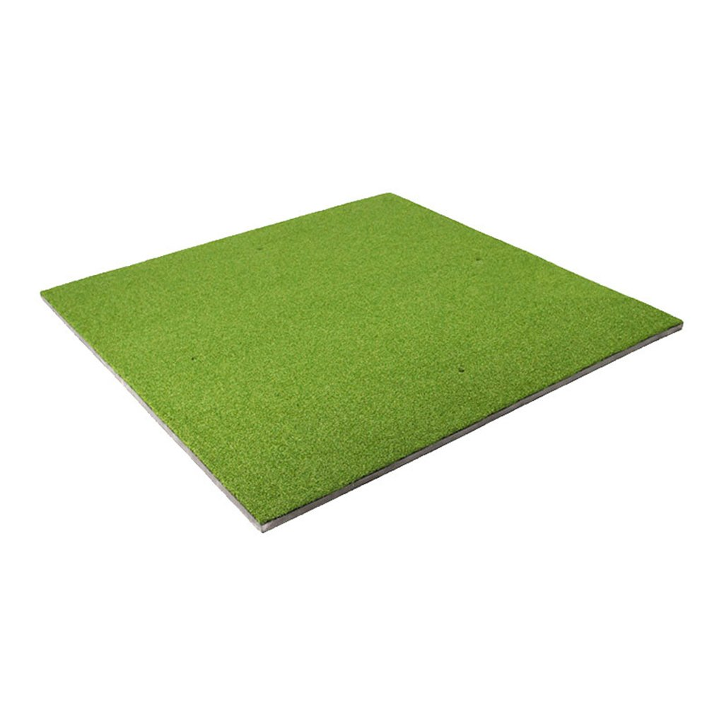Golf putter pad Clean Strike' Chipping Practice Mat - Training Driving Practice,150150cm