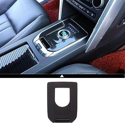 Car Center Control Gear Shift frame Cover Trim For Land Rover Discovery Sport