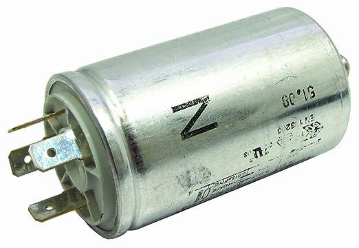 Hotpoint lavado de filtro de la máquina de corriente interruptor ...