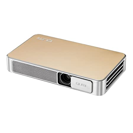 Qumi Q3 Videoproiettore Rapporto Contrasto