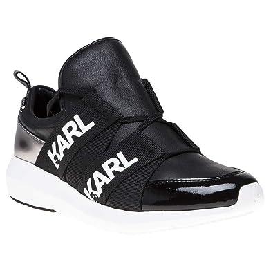 Sneaker Legere SchwarzAmazon Vitesse Damen Karl Lagerfeld D2IWYHE9