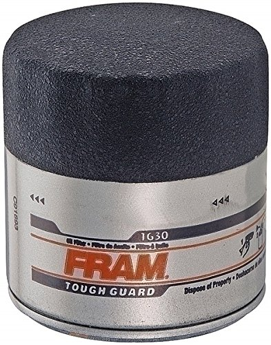FRAM TG30 Tough Guard Passenger Car Spin-On Oil Filter product image
