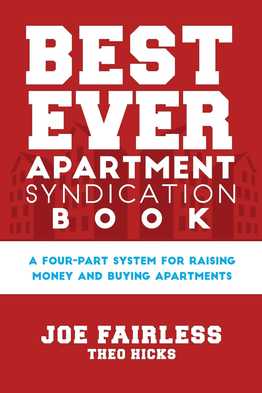 Image for Best Ever Apartment Syndication Book