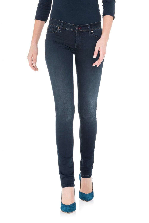 2034fd1a09 lovely SALSA Pantalones Push Up Wonder Slim con tacto suave ...