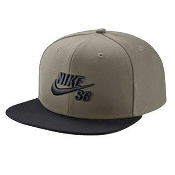 c476ec53999 Nike Scoop Nk Cap Pro Cap