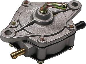 KIPA Gas Fuel Pump For Suzuki ALT LT 50 125 185 230 250 300 LT4WD LTF4WD Replace OE # 15100-19B10 15100-19B00 15100-18900