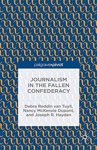 Journalism in the Fallen Confederacy