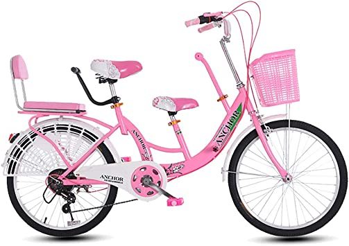MLSH Bicicleta al Aire Libre, Tradicional Se Puede Llevar a niños ...