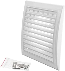 Vent Systems 4'' Inch Duct (6