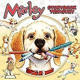 Marley's Storybook Treasury: Marley's Big Adventure; Strike Three, Marley!, Marley and the Runaway Pumpkin; Snow Dog Marley; Thanks, Mom and Dad!; Marley: Messy Dog (I Can Read Level 2)