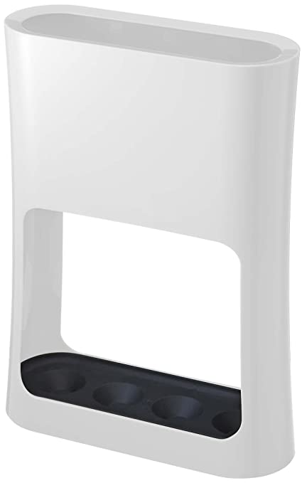 Superieur YAMAZAKI Home Oval Umbrella Stand, White