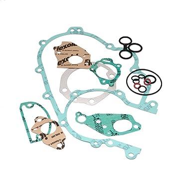 Motor – Resistente al Juego Piaggio para Vespa PX 200/Rally/Cosa – con