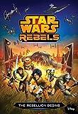 Star Wars Rebels: The Rebellion Begins (Junior Novelization)