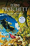 10: Dioses menores (BEST SELLER)