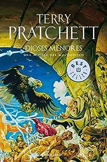 Dioses Menores par Pratchett