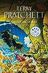 Dioses Menores par Terry Pratchett