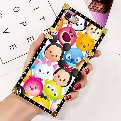 Amazon.com: Carcasa para iPhone 7, iPhone 8 de la colección ...