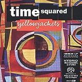 Time Squared (Hybr)