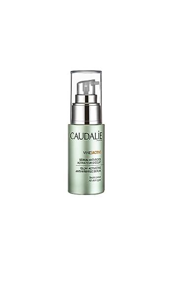 Caudalie Vine[Activ] Glow Activating Anti Wrinkle Serum 1oz/30ml [Elizavecca] Carbonated Bubble Clay Mask & milky piggy Hell-Pore Clean Up nose Mask SET / Korea Cosmetic