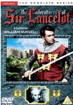 The Adventures of Sir Lancelot - Season 1 - IMDb