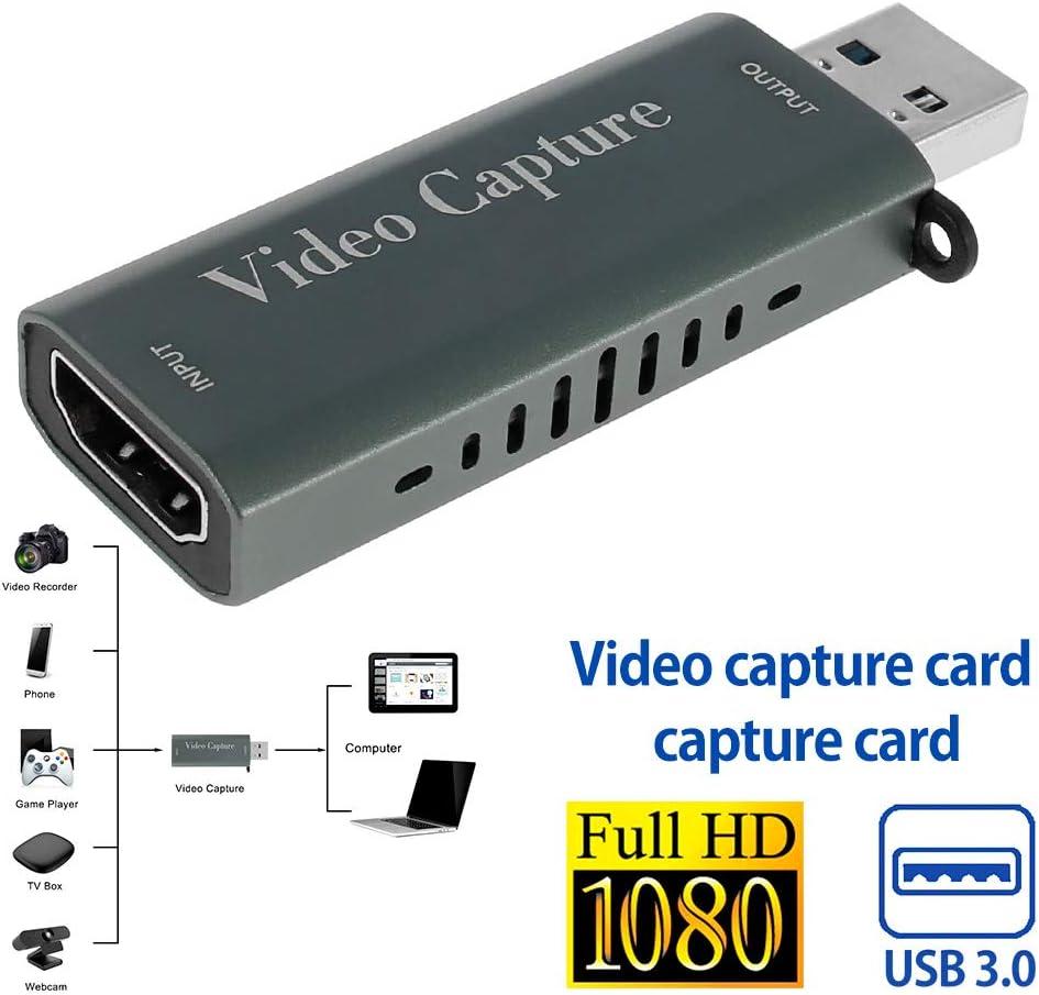 sumicorp.com 4K HDMI auf USB 3.0-Spielaufnahmegert fr Windows ...