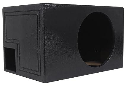 Rockville Ported Sub Box Enclosure for Rockford Fosgate P3D4-12 12