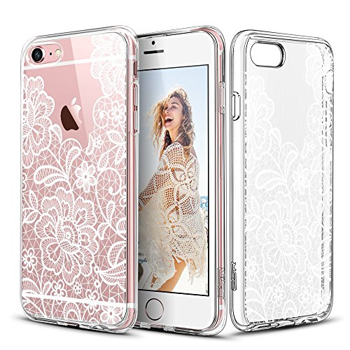 iPhone ESR Mandala Floral Pattern product image
