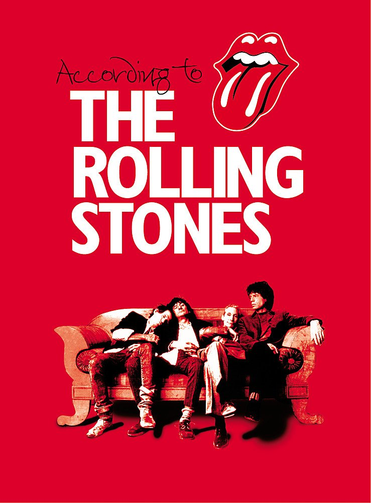 According to the 'Rolling Stones pdf