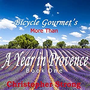 More than a Year in Provence Audiobook