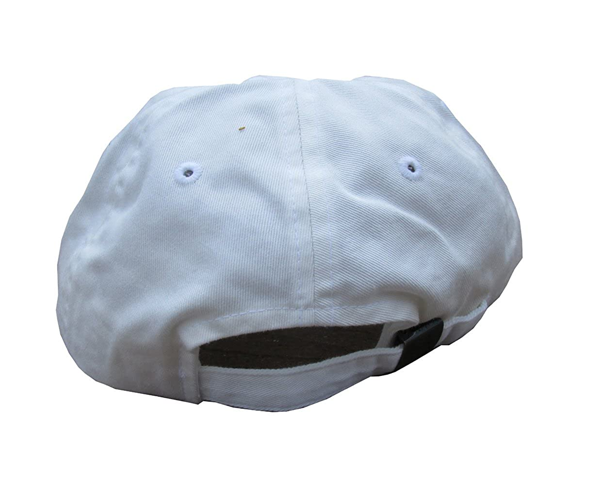 df58cad77c2 Rob sTees Panda Emoji Meme White Unstructured Twill Cotton Low Profile  Yeezus Dad Hat Cap at Amazon Men s Clothing store