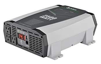 Cobra CPI2590 Portable Power Inverter