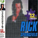Rick Springfield - 12 Inch Collection