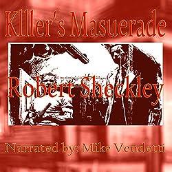 Killer's Masquerade