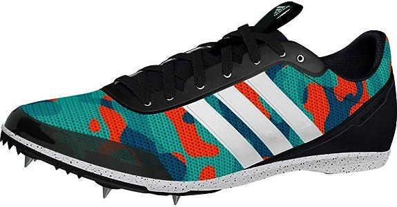 Adidas Distancestar Zapatilla De Correr con Clavos - SS16-46.7: Amazon.es: Zapatos y complementos