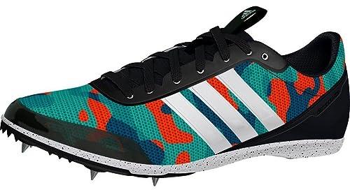 more photos 5a327 ce55d Adidas Distancestar Zapatilla De Correr Con Clavos - SS16 - 46.7  Amazon.es Zapatos y complementos
