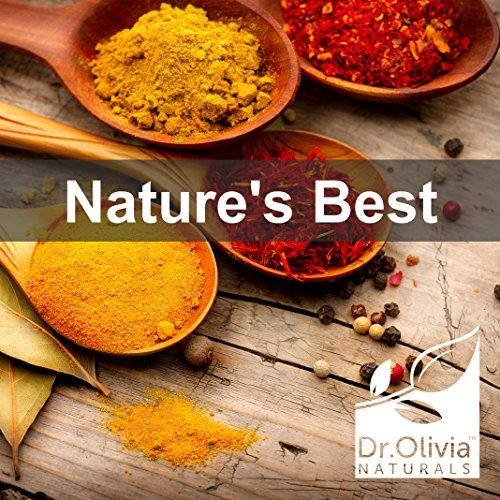 Dr Olivia S Naturals