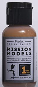 Mission Models Russian 6k FS#30117, MMP-027 1oz.