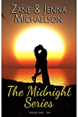 The Midnight Series: Books One - Ten Kindle Edition
