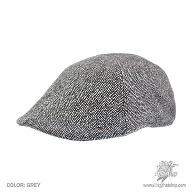 Jaxon Herringbone Wool Blend Duckbill Ivy Cap at Amazon Men s ... b45b87a70a0