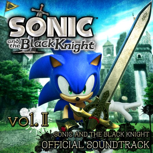 Sonic And The Black Knight Official Soundtrack Vol.2