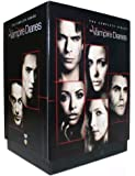 The Vampire Diaries: The Complete Series DVD 2017